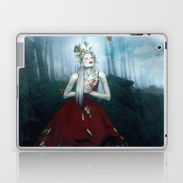 Huida Laptop & iPad Skin