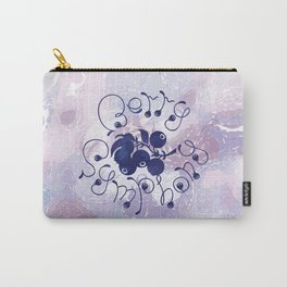 Berry symphony Carry-All Pouch