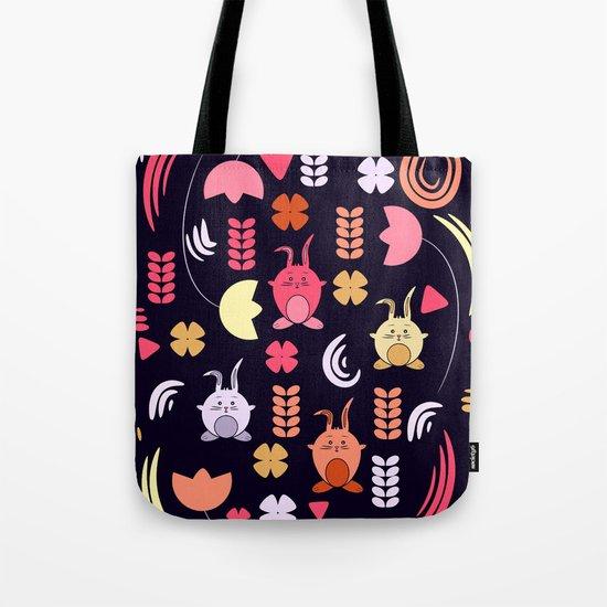Spring joy Tote Bag