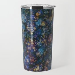 Cosmic Enigma Travel Mug