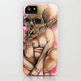 ARTIST PRINTS iPhone Case
