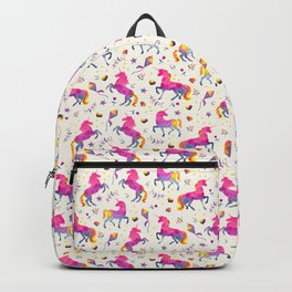 Unicorn Jubilee Backpack