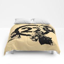 27 club Comforters