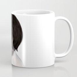 Badass Matilda Coffee Mug