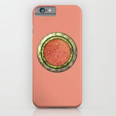 Salami + Green Beans + Corn Flakes iPhone 6s Slim Case