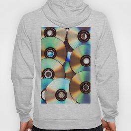 CD Pattern Hoody