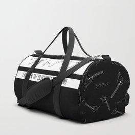 Loose Matchsticks Duffle Bag