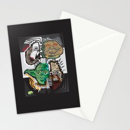 """The """"Ugly"""" Stationery Cards"""