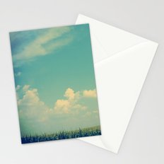 Somewhere Off in the Distance Stationery Cards