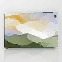 china iPad Cases featuring China My China by Paul Kimble