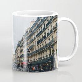 Latin Quarter Coffee Mug