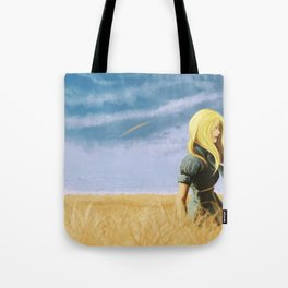 the fields Tote Bag
