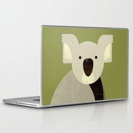 Whimsy Koala Laptop & iPad Skin