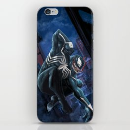Venom: Lethal Takeover iPhone Skin