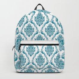 Cock Baroque Backpack