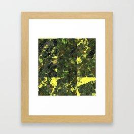 Duvet Cover 406D Framed Art Print