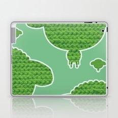 Wooly Sheep - 2 Laptop & iPad Skin