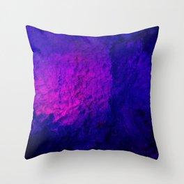 Vulcan Fury VII Throw Pillow