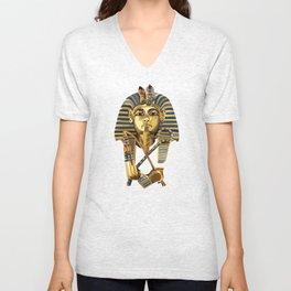 Pharaoh Unisex V-Neck