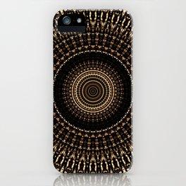 The Machine iPhone Case