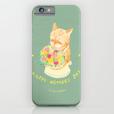 Happy Meowther's Day Slim Case iPhone 6s