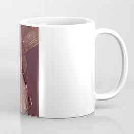 Flickering Stars Coffee Mug