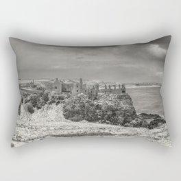 Old Dunluce Rectangular Pillow