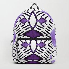 Amethyst Tundra Backpack
