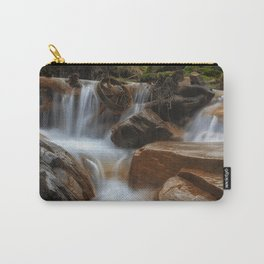 Melincourt Brook cascade Carry-All Pouch