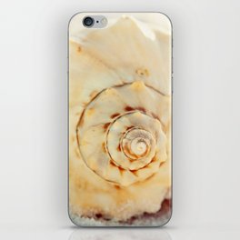 The Whelk II iPhone Skin
