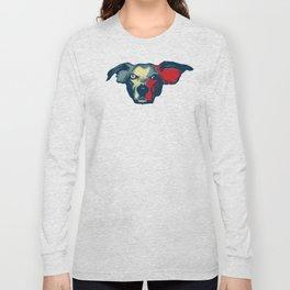THE BUDDIE x BARACK OBAMA Long Sleeve T-shirt