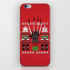 Ugly Nightmare of a Sweater iPhone & iPod Skin