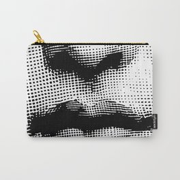 Lina Cavalieri Nose & Mouth Carry-All Pouch