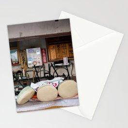 NODAHANSHIN, OSAKA Stationery Cards