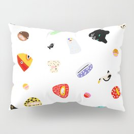 I got an idea Pillow Sham
