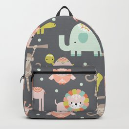 Animals Backpack