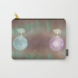 Parallel Universes II Carry-All Pouch