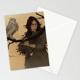 Lechuza Stationery Cards
