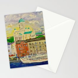 Impression Helsinki Stationery Cards