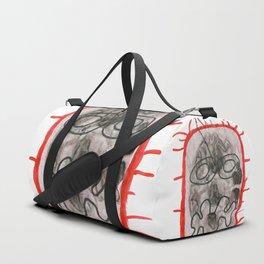 metanimal - bacteria Duffle Bag