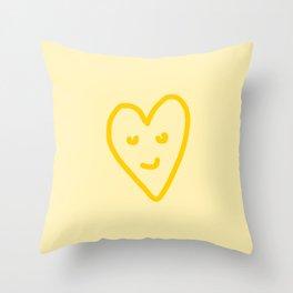 State of Joy - Exhibit B Throw Pillow