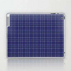 Citadel Military Acedemy Tartan Laptop & iPad Skin