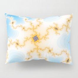 Black Hole the Dot of Energy  (A7 B0208) Pillow Sham