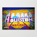 Houston is Inspired by rachaelholliday
