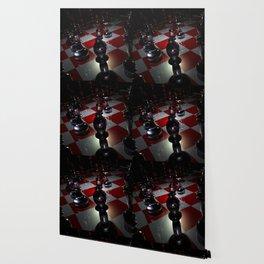 3D Chess Wallpaper