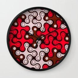 CORAL REEFS  #society6 #decor #buyart Wall Clock