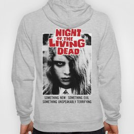 NIGHT OF THE LIVING DEAD Hoody