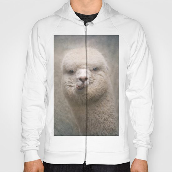 Alpaca! Hoody