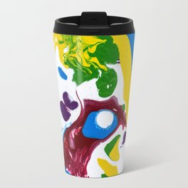 Lurking Envy Travel Mug