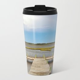 Come And Share The View Travel Mug